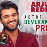 Arjun Reddy Hero Vijay Deverakonda Interview Promo Frankly With TNR