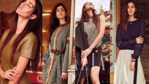 Disha Patani Hot Photoshoot For Grazia India Magazine Ultra HD Photos, Images, Stills, Gallery