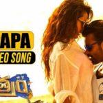 Ye Papa Ye Papam Full Video Song HD 1080P | Nakshatram Telugu Movie Nakshatram Video Songs | Sundeep Kishan, Sai Dharam Tej, Regina Cassandra, Pragya Jaiswal | Bheems, Bharat, Hari Gaura