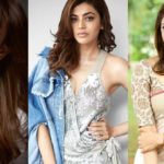 Kajal Agarwal New Latest HD Photos | Nenu Raju Nene Mantri Movie Heroine Kajal Aggarwal Photo Shoot Images