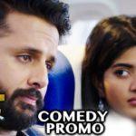 LIE Telugu Movie Comedy Promo – Nithiin, Arjun, Megha Akash | Hanu Raghavapudi
