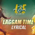 Laggam Time Full Video Song HD 1080P | LIE Telugu Movie LIE Video Songs | Nithiin, Megha Akash | Mani Sharma