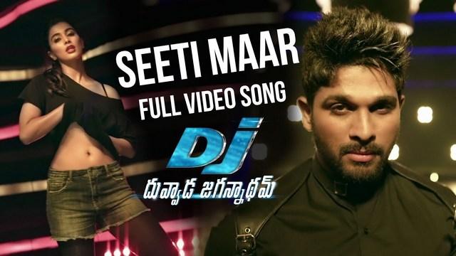 Seeti-Maar-Full-Video-Song-HD-1080P-DJ-T