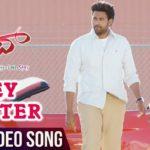 Hey Mister Full Video Song HD 1080P | Fidaa Telugu Movie Fidaa Video Songs | Varun Tej, Sai Pallavi | Shakthikanth Karthick