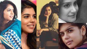 Kalyani Priyadarshan New Latest HD Photos   Akhil Akkineni Hello Movie Heroine Kalyani Priyadarshan Photo Shoot Images