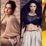 Neha Shetty New Latest HD Photos | Mehbooba Movie Heroine Neha Shetty Photo Shoot Images