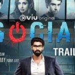 Rana Daggubati Official Social Trailer | Cyber Crime Digital Show