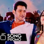 SPYDER Movie Haali Haali Song Promo HD 1080P | SPYDER Telugu Movie SPYDER Video Songs | Mahesh Babu, Rakul Preet Singh | Harris Jayaraj