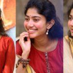 Sai Pallavi Latest HD Photos at Fidaa Movie 50 Days Sambaralu Function