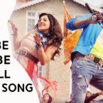 Allabe Allabe Full Video Song HD 1080P | Raja The Great Telugu Movie Raja The Great Video Songs | Ravi Teja, Mehreen Pirzada | Sai Kartheek