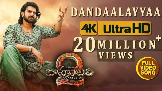 baahubali 2 the conclusion full movie song