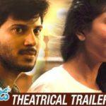 Hey Pillagada Official Theatrical Trailer 1080P HD Video   Dulquer Salmaan, Sai Pallavi