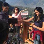 Mehbooba Movie Working Stills HD Photos | Akash Puri, Neha Shetty Images, Gallery