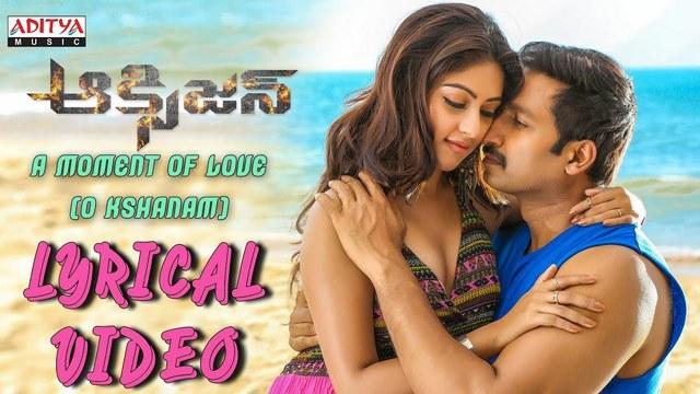 Telugu 1080p Video Songs