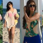 Raai Laxmi New Latest HD Photos | Julie 2 Movie Heroine Raai Laxmi Photo Shoot Images