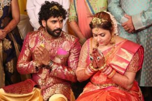 Actress Namita Actor Veer Marriage Photos HD Images Gallery Stills