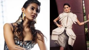Amyra Dastur Hot Photo Shoot poses for Femina Magazine 2017 HD Photos