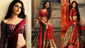 Fatima Sana Shaikh New Latest HD Photos   Dangal Movie Heroine Fatima Sana Shaikh Photo Shoot Images
