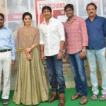 Gopichand 25th Film Launch Event HD Photos Images | Mehreen Pirzada