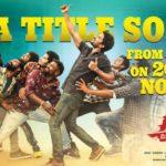Nani Middle Class Abbayi Movie First Look ULTRA HD Posters WallPapers   Nani MCA Telugu Movie Posters, Sai Pallavi