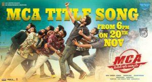 Nani Middle Class Abbayi Movie First Look ULTRA HD Posters WallPapers | Nani MCA Telugu Movie Posters, Sai Pallavi