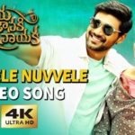 Nuvvele Nuvvele Full Video Song HD 1080P | Jaya Janaki Naayaka Telugu Movie Jaya Janaki Nayaka Video Songs | Bellamkonda Sai Srinivas, Rakul Preeet Singh | Devi Sri Prasad