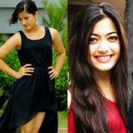 Rashmika Mandanna New Latest HD Photos | Chalo Movie Heroine Actress Rashmika Mandanna Photo Shoot Images