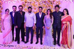 Samantha Naga Chaitanya Akkineni Wedding Reception Photos HD Images Gallery Stills