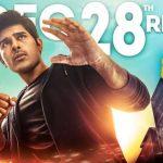 Allu Sirish Okka Kshanam Movie First Look ULTRA HD Posters WallPapers