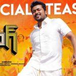 Gang Official Telugu Teaser HD 1080P Suriya, Keerthy Suresh, Vignesh ShivN