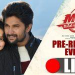 MCA – Middle Class Abbayi Pre Release Event Live – Nani, Sai Pallavi, Devi Sri Prasad