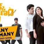 So Many So Many Full Video Song HD 1080P | Okka Kshanam Telugu Movie Okka Kshanam Video Songs | Allu Sirish, Surabhi, Seerat Kapoor | Mani Sharma