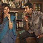 Abhimanyudu Movie HD Photos Stills | Vishal, Samantha Akkineni Images, Gallery