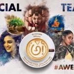 Awe Official Teaser HD 1080P – Nani, Kajal Aggarwal, Nithya Menen, Regina Cassandra, Eesha Rebba, Srinivas Avasarala, Priyadarshi Pulikonda, Murali Sharma | Prasanth Varma | Mark K Robin