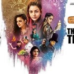 Awe Official Theatrical Trailer HD 1080P | Awe Telugu Movie Trailers | Nani, Ravi Teja, Kajal Aggarwal, Nithya Menen, Regina Cassandra, Eesha Rebba, Srinivas Avasarala, | Mark K Robin