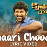 Daari Choodu Full Video Song HD 1080P | Krishnarjuna Yudham Telugu Movie Krishnarjuna Yudham Video Songs | Nani, Anupama Parameswaran, Rukshar Mir | Hiphop Tamizha