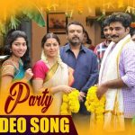 Family Party Full Video Song HD 1080P | MCA Middle Class Abbayi Telugu Movie MCA Middle Class Abbayi Video Songs | Nani, Sai Pallavi | Devi Sri Prasad