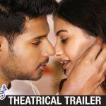 Manasuku Nachindi Theatrical Trailer HD 1080P – Sundeep Kishan, Amyra Dastur, Tridha Choudhury