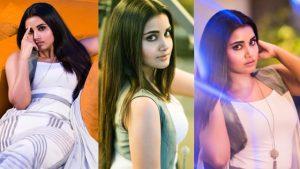 Anupama Parameswaran New Latest HD Photos | Vunnadhi Okate Zindagi KrishnArjuna Yudham Movie Heroine Anupama Parameswaran Photo Shoot Images