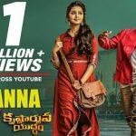 I Wanna Fly Full Video Song HD 1080P | Krishnarjuna Yudham Telugu Movie Krishnarjuna Yudham Video Songs | Nani, Anupama Parameswaran, Rukshar Mir | Hiphop Tamizha