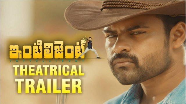 Mirchi Movie Theatrical Trailer: Inttelligent Official Theatrical Trailer HD 1080P