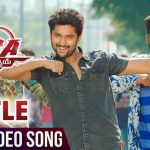 MCA TITLE Song Middle Class Abbayi Full Video Song HD 1080P | MCA Middle Class Abbayi Telugu Movie MCA Middle Class Abbayi Video Songs | Nani, Sai Pallavi | Devi Sri Prasad