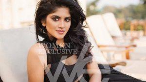 Megha Akash We Hot Photo Shoot ULTRA HD Photos, Stills | Megha Akash for We India Magazine Images, Gallery