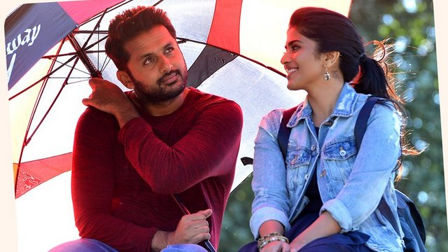 Nithin Chal Mohan Ranga Movie First Look ULTRA HD Posters