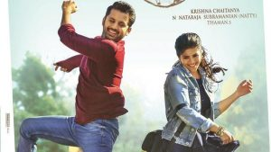 Nithin Chal Mohan Ranga Movie First Look ULTRA HD Posters WallPapers | Nithiin, Megha Akash Chal Mohana Ranga Movie Posters