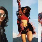 Rakul Preet New Latest HD Photos | SPYDER, Aiyaary Movie Heroine Rakul Preet Photo Shoot Images