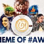 Theme of AWE Theme Song Full Video Song HD 1080P | AWE Telugu Movie AWE Video Songs | Kajal Aggarwal, Nithya Menen, Regina Cassandra, Nani, Ravi Teja | Mark k Robin