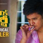 Kirrak Party Official Theatrical Trailer HD 1080P   Kirrak Party Telugu Movie Trailers   Nikhil Siddharth, Samyuktha Hegde, Simran Pareenja   Ajaneesh Lokanath, Sharan Koppisetty