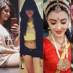 Malvika Sharma New Latest HD Photos | RED Movie Heroine Malvika Sharma Photo Shoot Images