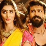 Pooja Hegde Jigelu Rani Rangasthalam Item Song ULTRA HD Photos | Ram Charan Movie Photos Pooja Hegde Gallery Pics Images